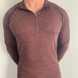 Lululemon Vent Tech long sleeve